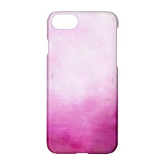 Ombre Apple Iphone 8 Hardshell Case by ValentinaDesign