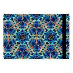 Diamond Star Blue 01 Apple Ipad Pro 10 5   Flip Case by Cveti