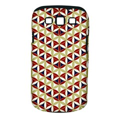 Flower Of Life Pattern 4 Samsung Galaxy S Iii Classic Hardshell Case (pc+silicone) by Cveti