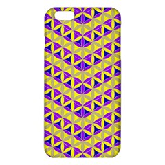 Flower Of Life Pattern 5 Iphone 6 Plus/6s Plus Tpu Case