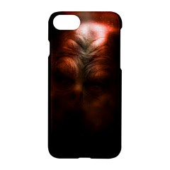 Monster Demon Devil Scary Horror Apple Iphone 8 Hardshell Case by Celenk