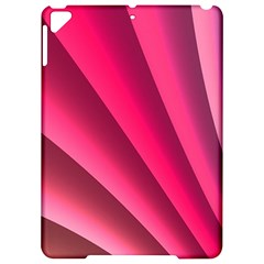 Wave Pattern Structure Texture Colorful Abstract Apple Ipad Pro 9 7   Hardshell Case by Celenk