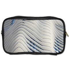 Aqua Building Wave Toiletries Bags