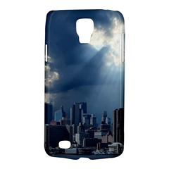 New York America New York Skyline Galaxy S4 Active by Celenk