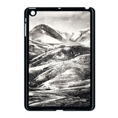 Mountains Winter Landscape Nature Apple Ipad Mini Case (black)