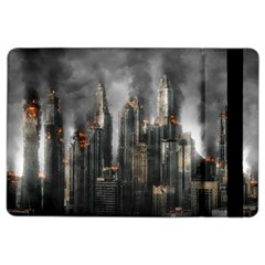 Armageddon Disaster Destruction War Ipad Air 2 Flip by Celenk
