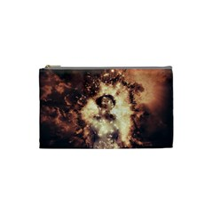 Science Fiction Teleportation Cosmetic Bag (small)