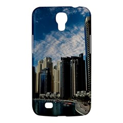 Skyscraper City Architecture Urban Samsung Galaxy Mega 6 3  I9200 Hardshell Case by Celenk