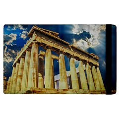 Athens Greece Ancient Architecture Apple Ipad 3/4 Flip Case by Celenk