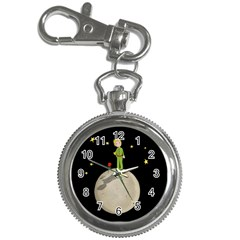The Little Prince Key Chain Watches