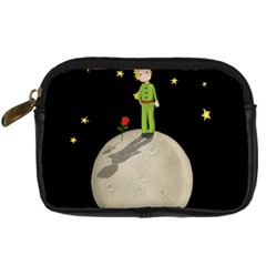 The Little Prince Digital Camera Cases by Valentinaart