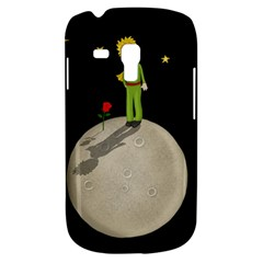 The Little Prince Galaxy S3 Mini by Valentinaart