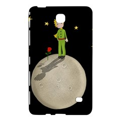 The Little Prince Samsung Galaxy Tab 4 (8 ) Hardshell Case  by Valentinaart
