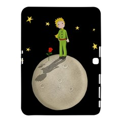 The Little Prince Samsung Galaxy Tab 4 (10 1 ) Hardshell Case  by Valentinaart