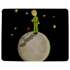 The Little Prince Jigsaw Puzzle Photo Stand (rectangular) by Valentinaart