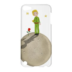 The Little Prince Apple Ipod Touch 5 Hardshell Case by Valentinaart