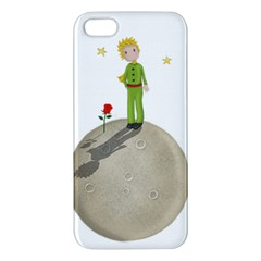 The Little Prince Apple Iphone 5 Premium Hardshell Case