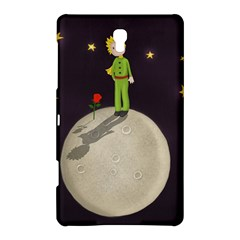The Little Prince Samsung Galaxy Tab S (8 4 ) Hardshell Case  by Valentinaart