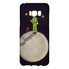 The Little Prince Samsung Galaxy S8 Plus Hardshell Case