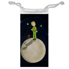 The Little Prince Jewelry Bag by Valentinaart