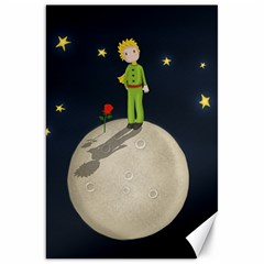 The Little Prince Canvas 20  X 30