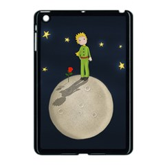 The Little Prince Apple Ipad Mini Case (black)
