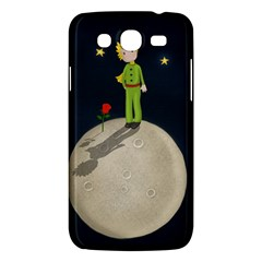 The Little Prince Samsung Galaxy Mega 5 8 I9152 Hardshell Case  by Valentinaart