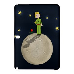 The Little Prince Samsung Galaxy Tab Pro 10 1 Hardshell Case by Valentinaart