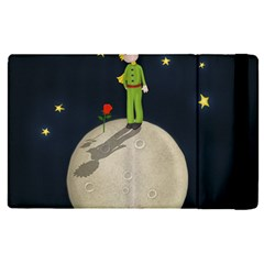The Little Prince Apple Ipad Pro 9 7   Flip Case by Valentinaart