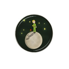 The Little Prince Hat Clip Ball Marker (10 Pack) by Valentinaart