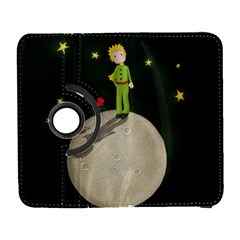 The Little Prince Galaxy S3 (flip/folio) by Valentinaart