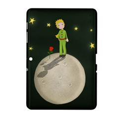 The Little Prince Samsung Galaxy Tab 2 (10 1 ) P5100 Hardshell Case  by Valentinaart