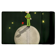 The Little Prince Apple Ipad Pro 9 7   Flip Case