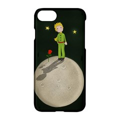 The Little Prince Apple Iphone 8 Hardshell Case by Valentinaart