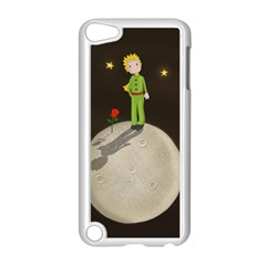 The Little Prince Apple Ipod Touch 5 Case (white) by Valentinaart