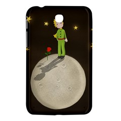 The Little Prince Samsung Galaxy Tab 3 (7 ) P3200 Hardshell Case  by Valentinaart