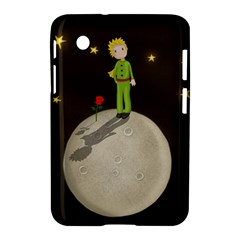 The Little Prince Samsung Galaxy Tab 2 (7 ) P3100 Hardshell Case  by Valentinaart