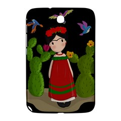 Frida Kahlo Doll Samsung Galaxy Note 8 0 N5100 Hardshell Case