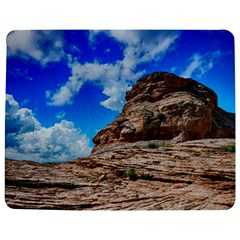 Mountain Canyon Landscape Nature Jigsaw Puzzle Photo Stand (rectangular) by Celenk