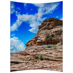 Mountain Canyon Landscape Nature Back Support Cushion by Celenk