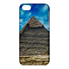 Pyramid Egypt Ancient Giza Apple Iphone 5c Hardshell Case by Celenk