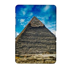 Pyramid Egypt Ancient Giza Samsung Galaxy Tab 2 (10 1 ) P5100 Hardshell Case  by Celenk