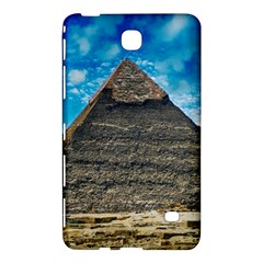 Pyramid Egypt Ancient Giza Samsung Galaxy Tab 4 (8 ) Hardshell Case  by Celenk