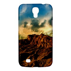 Mountain Sky Landscape Nature Samsung Galaxy Mega 6 3  I9200 Hardshell Case by Celenk