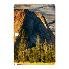 Mountains Landscape Rock Forest Samsung Galaxy Tab Pro 12 2 Hardshell Case by Celenk