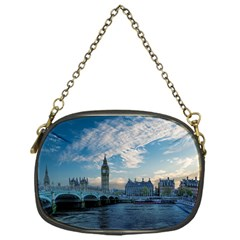 London Westminster Landmark England Chain Purses (one Side)  by Celenk