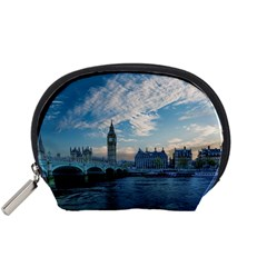 London Westminster Landmark England Accessory Pouches (small)  by Celenk