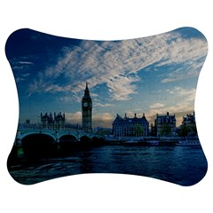 London Westminster Landmark England Jigsaw Puzzle Photo Stand (bow) by Celenk