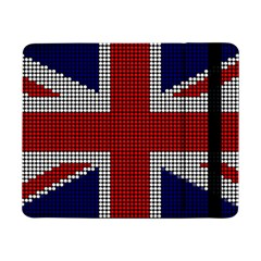 Union Jack Flag British Flag Samsung Galaxy Tab Pro 8 4  Flip Case by Celenk