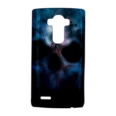 Skull Horror Halloween Death Dead Lg G4 Hardshell Case by Celenk